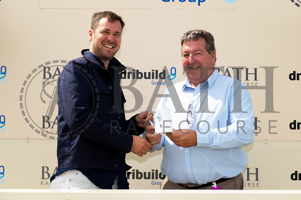 - Ryan Hiscott/JMP - 21/08/2019 - PR - Bath Racecourse - Bath, England - Race Meeting at Bath Racecourse