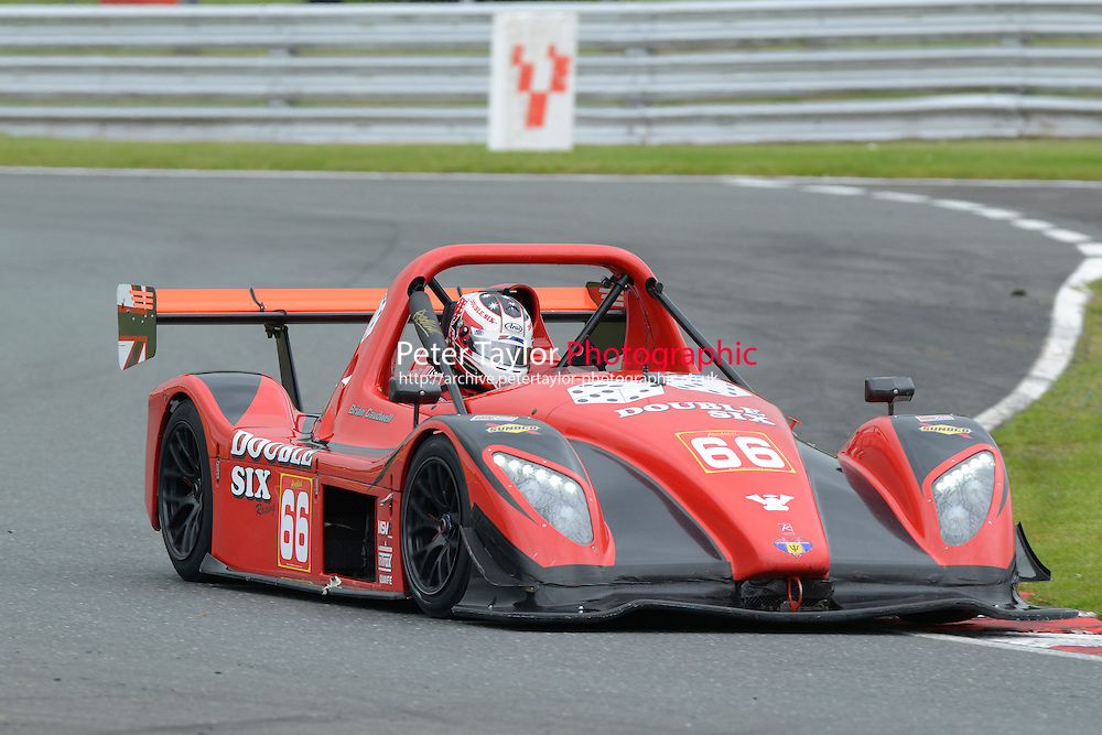 #66 Brian CAUDWELL SR3 RSX during Radical Sprint Championship as part of the MSVR Oulton Park  20th June 2015 at Oulton Park, Little Budworth, Cheshire, United Kingdom. June 20 2015. World Copyright Taylor/PSP. Copy of publication required for printed pictures.  Every used picture is fee-liable. http://archive.petertaylor-photographic.co.uk