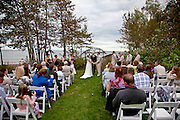 Lutsen Resort Wedding, Becky and Brian!