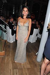OLIVIA MUNN at the GQ Men of The Year Awards 2012 held at The Royal Opera House, London on 4th September 2012.