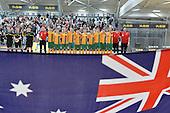 20130721 ASB Trans Tasman Cup Futsal Whites v Futsal Roos