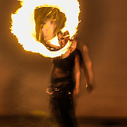 Moksha performs a fire dance at Art All Night DC. Photos by Maxine Naawu of Side Hustle Stories. www.sidehustlestories.net