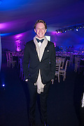 LUDWIG SVENNARSLAL, Quorn Hunt Ball, Stanford Hall. Standford on Soar. 25 January 2014