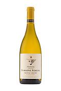 Bottle shot of Domaine Serene's Triple Crown Chardonnay