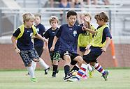 Elite Soccer Camp 2017