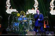 German Band Alphaville playing &quot;Big in Japan&quot;<br /> Moon Palace Arena 2016<br /> <br /> Marian Gold - Vocals (1982&ndash;present)<br /> Jakob Kiersch - Drums (2003&ndash;present)