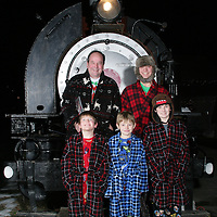 12/15/2013 Steam Engine Photos