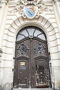 Secession Building, Vienna, Austria Architect Joseph Maria Olbrich 1897