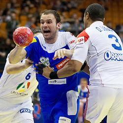 20120122: SRB, Handball - EHF EURO 2012, Day Eight