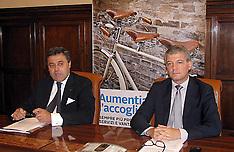 20110701 LENZI E FORIN CASSA RISPARMIO DI FE AUMENTO CAPITALE