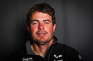 PORTUGAL, Lisbon. 31st May 2012. Volvo Ocean Race, Leg 7 (Miami-Lisbon) finish. Joao Signorini, Watch Leader, Team Telefonica.