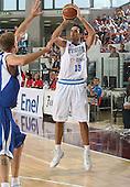 20080827 Italia - Finlandia