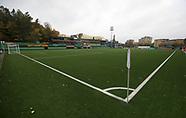 Lithuania v England - 08 Oct 2017