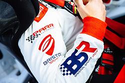 Dino Zamparelli | Bristol Sport Racing | #88 Porsche 911 GT3 Cup Car | Porsche Carrera Cup GB | Race 1 - Mandatory byline: Rogan Thomson/JMP - 07966 386802 - 23/08/2015 - MOTORSPORT - Knockhill Racing Circuit - Dunfermline, Scotland - BTCC Meeting Day 2.