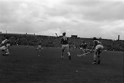 30/04/1967<br /> 04/30/1967<br /> 30 April 1967<br /> National Hurling League, Division II Final: Meath v Kerry at Croke Park, Dublin.