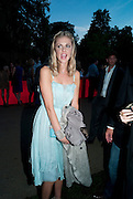 DONNA AIR, The Summer Party. Serpentine Gallery. 8 July 2010. -DO NOT ARCHIVE-© Copyright Photograph by Dafydd Jones. 248 Clapham Rd. London SW9 0PZ. Tel 0207 820 0771. www.dafjones.com.
