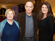 To celebrate 25 Years of MEDIA, The Creative Europe MEDIA Office Galway held the&nbsp;Creative Europe&nbsp;MEDIA Co-Production Dinner&nbsp;in Hotel Meyrick&nbsp;on Thursday the 7th of June as part of The&nbsp;Galway Film Fleadh.&nbsp;<br /> <br /> At the event was Eibhlin N&iacute; Mhunghaile, The Creative Europe MEDIA Office Galway  James Hickey Chief Executive Film Board and Loretta N&iacute; Ghabh&aacute;in , Lorg Media<br /> The networking dinner gives Fleadh goers&nbsp;privileged access to the world's leading film Financiers and a fantastic&nbsp;opportunity to network with European Producers and Film Fair Financiers. &nbsp;Creative Europe MEDIA Office Galway offers comprehensive information on the European Union's Creative Europe Programme, offering advice, support and information on Creative Europe funding support for the audiovisual industries including film, television and games.&nbsp; The regional office is also available to respond to queries by phone or email.&nbsp; In addition to providing one-to-one advice sessions and events throughout the year. &nbsp;<br /> <br /> For further information contact Eibhl&iacute;n N&iacute; Mhunghaile on 091 770728 or via email on&nbsp;eibhlin@creativeeuropeireland.eu&nbsp;<br />  Photo: Andrew Downes XPOSURE