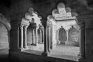 Monastery Cloister #5, Barcelona