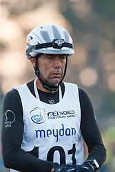 Bastijns Peter, BEL, Ezi<br /> World Equestrian Games - Tryon 2018<br /> © Hippo Foto - Sharon Vandeput<br /> 12/09/2018