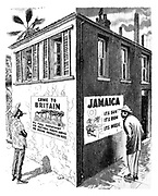 West Indian Immigrants - Both Sides of the Picture