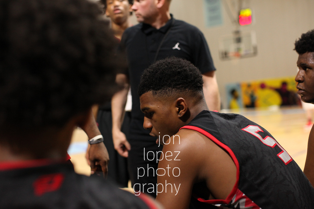 ATLANTA, GA SUNDAY, MAY 14, 2017:  Nike EYBL session 3 at the Lakepoint Sporting Community Champions Center. NOTE TO USER: Mandatory Copyright Notice: Photo by Jon Lopez