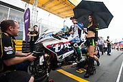 November 16-20, 2016: Macau Grand Prix. 4 Ian HUTCHINSON, Tyco BMW