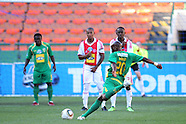 Telkom Cup Ajax vs Arrows
