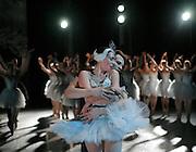 Swan Lake.New York City Ballet.1/6/06.Credit Photo: ©Paul Kolnik.NYC.212.362.7778.studio@paulkolnik.com