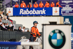 Kuipers Doron, NED, Charley<br /> European Championship Jumping<br /> Rotterdam 2019<br /> © Hippo Foto - Dirk Caremans