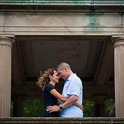 Alissa & Chris Engagement