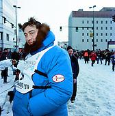 John Baker - Iditarod