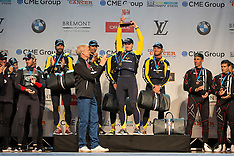 Artemis Racing wins in Chicago!!