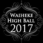 Waiheke High School Ball 2017