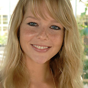 NLD/Amsterdam/20060511 - Lunch genomineerden musical Awards 2006, Chantal Janzen