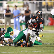 120914 Hoover Football Action