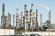 Israel, Haifa Petrochemical factory