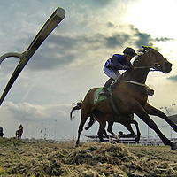 Kempton 8th April 2013