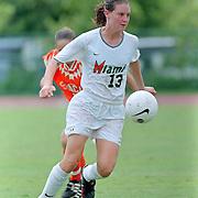 1999 Hurricanes Women's Soccer