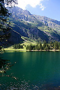 Austria, Tyrol, Hintersee