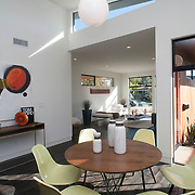 RESIDENTIAL: CAMPBELL RESIDENCE: ​MODERN HOME STAGING, MAR VIST​A, LOS ANGELESLOS ANGELES​​