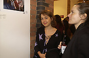 Babyshambles Exhibition , Photographs by Danny Clifford <br />The Old Sony Ericsson Proud Galleries, Greenland St. Camden, London  5 December  2005. ONE TIME USE ONLY - DO NOT ARCHIVE  © Copyright Photograph by Dafydd Jones 66 Stockwell Park Rd. London SW9 0DA Tel 020 7733 0108 www.dafjones.com