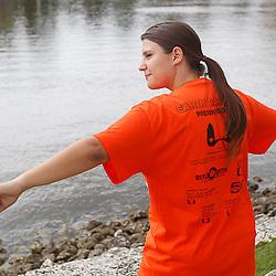 Hug the Lake Event: 4/22/15