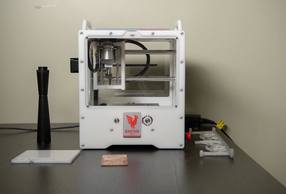 Additive Manufacturing Lab at Innovation Center