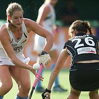 11 New Zealand v Germany ct women 2012