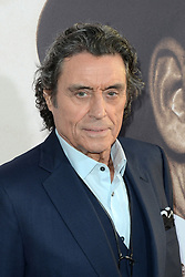 May 14, 2019 - Los Angeles, CA, USA - LOS ANGELES - MAY 14:  Ian McShane at the ''Deadwood'' HBO Premiere at the ArcLight Hollywood on May 14, 2019 in Los Angeles, CA (Credit Image: © Kay Blake/ZUMA Wire)