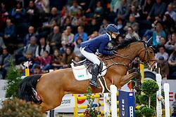 PLATE Julia (HAN), Limbiskit<br /> Braunschweig - Löwenclassics 2018<br /> Finale Deutsche Meisterschaft der Landesverbände<br /> © www.sportfotos-lafrentz.de/Stefan Lafrentz
