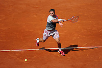 Stanislas WAWRINKA   - 07.06.2015 - Jour 15 - Finale Messieurs - Roland Garros 2015<br /> Photo : Nolwenn Le Gouic / Icon Sport