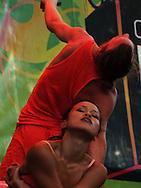 Outside The Box Festival. Boston Common. Boston, MA.<br /> www.prometheusdance.com