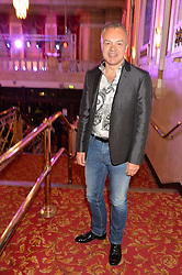 GRAHAM NORTON at the West End Eurovision in aid of MAD - The Make A Difference Trust held at the Dominion Theatre, 268-269 Tottenham Court Road, London on 22nd May 2014