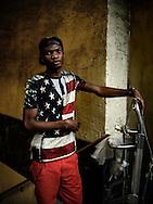 Americans, worker